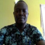 Dr. Omona Andrew David
